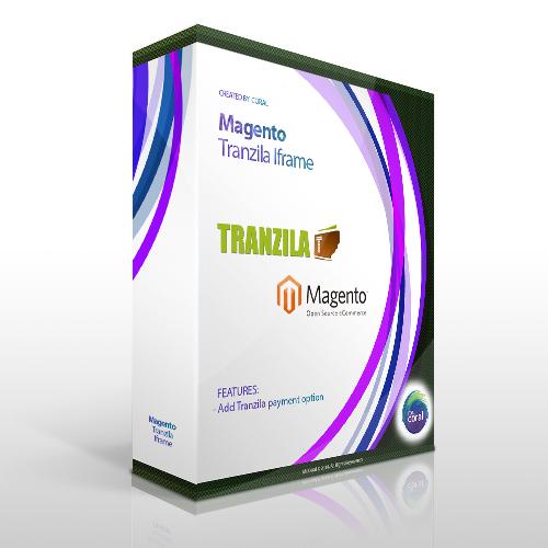 Magento_tranzila_iframe