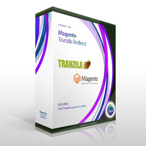 Magento_tranzila_redirect