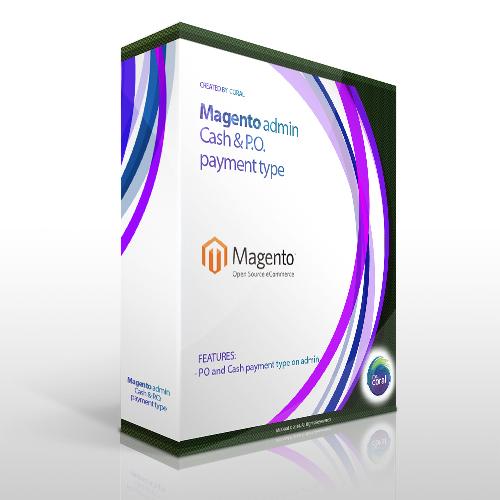 magento_po_cash_payment