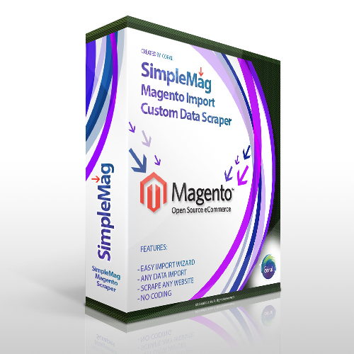 simplemag-magento-data-scraper