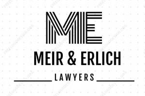 בניית לוגו - עורכי דין
