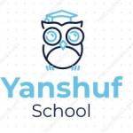 לוגו לאתר לימודים