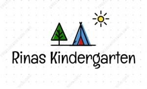 לוגו לגן ילדים אנטרופוסופי