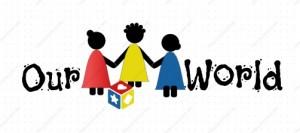 לוגו לגן ילדים דו לשוני