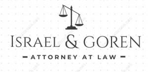 לוגו של עורך דין