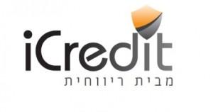 icredit לוגו רווחית
