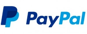 paypal לוגו