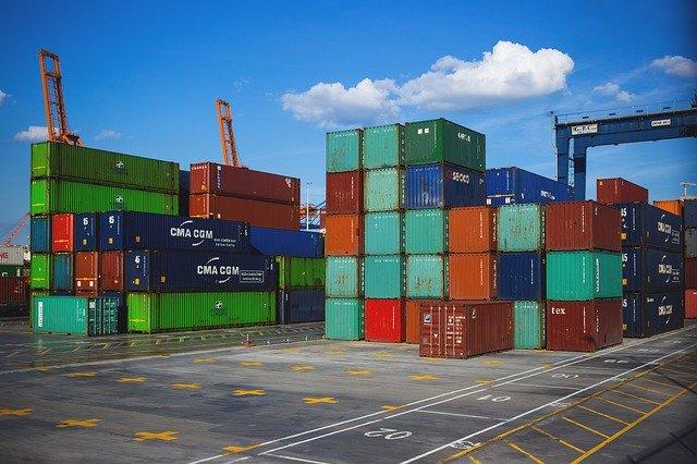 Incoterms - סחר בינלאומי 2